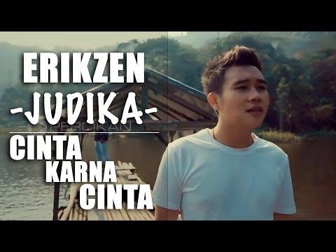 CINTA KARENA CINTA - Judika, Cover By ErikZen