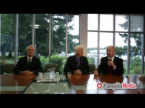 Pamplin Media - Governor Candidates Interview