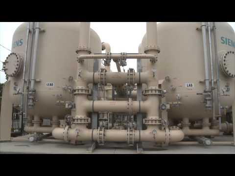 San Gabriel Valley Water Wise: Superfund Site - Groundwater Clean Up