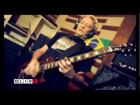 Разные люди - Дороги (live in OLIV.E)