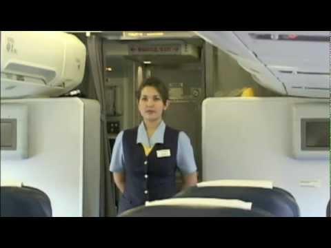 Astana to Almaty Cabin 757-200