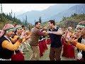 Naach Meri Jaan Tubelight 2nd New Song Tubelight movie trailer Salman Khan zhu zhu