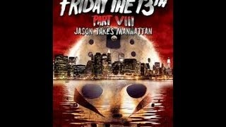 FRIDAY THE 13TH PART 6 OST HE