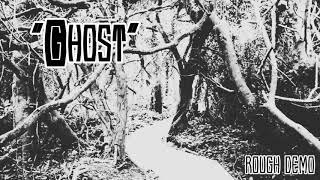 """Ghost"" original song. Irig 2 demo. me-50b bass distortion. alternative rock. bass instrumental"