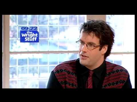 Marcus Brigstocke interview & papers Part 1 (29.01.10) - TWStuff