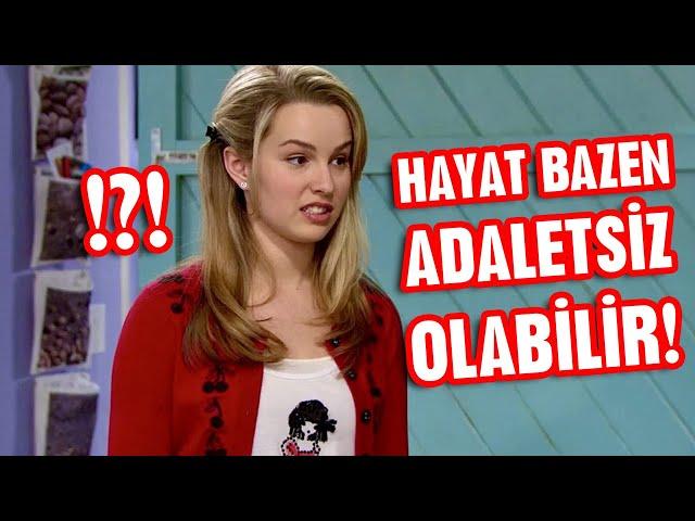 Hayat Bazen Adaletsiz Olabilir🙄😓 | Disney Channel'dan Sihirli Haberler✨ | Disney Channel TR