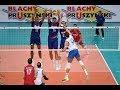 France- Serbia Semifinal Highlights | European Championship Volleyball 2019