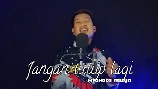 Download Deny caknan - Jangan tutup lagi (cover Mranata)