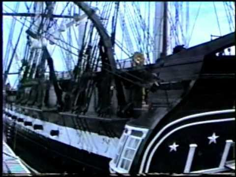 Tour of USS Constitution