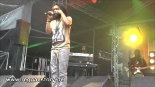 Micah Shemaiah - 2/2 - Jah Live In Africa - Reggae Jam 2015
