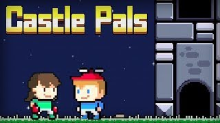 Castle Pals - Brad Erkkila Walkthrough