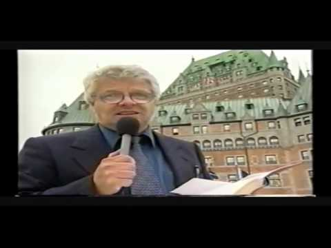 Le JourNul – Bush-Chrétien – François Pérusse (Québec)de YouTube · Durée:  51 secondes