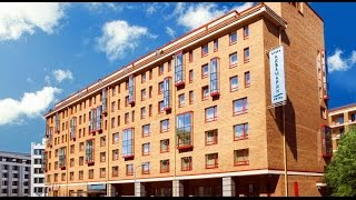 Гостиницы Москвы. Отель Аквамарин(, 2015-04-14T20:00:38.000Z)