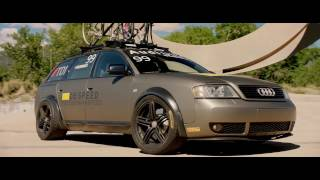 AUDI ALLROAD КЛУБ В АМЕРИКИ И ИХ ПОКАТУШКИ(Audi Presents Camp allroad 2016., 2016-12-22T17:04:23.000Z)