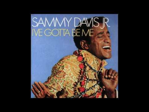 Sweet November - Sammy Davis Jr.