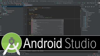 Android Studio 3.6