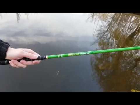 Goture Stream Telescopic Fishing Rod Carbon Fiber Hand Pole
