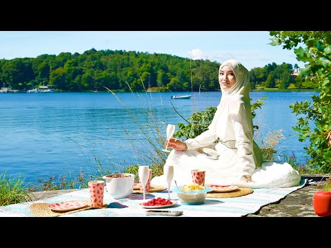 MUSLIMA WEAR DRESSES | AISHA ALIEVA ❤️ TO GET 40% DISCOUNT USE MY PROMO CODE ✨AISHA4MW✨