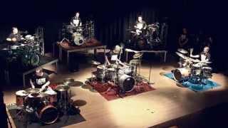 resumen i galicia drum festival
