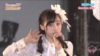 Rev. from DVL橋本環奈(はしもとかんな) 自己紹介 2014-12-01.