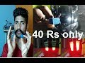 Tail light flasher at Rs 40 only . #DIY