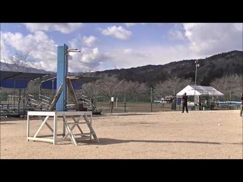 3D camera by Randy Mackay on YouTube