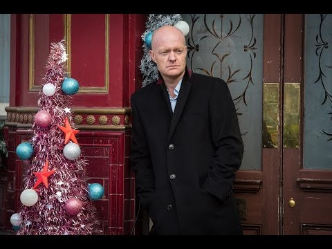 EastEnders Christmas spoilers - 17-30 December 2016