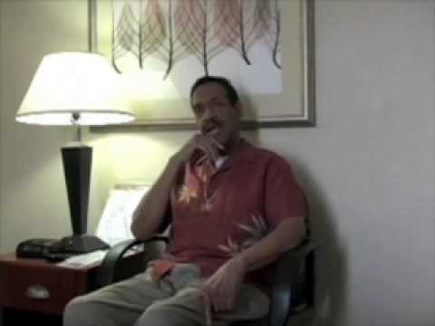 The Return of the Black Cosmic Forces: Dr Delbert Blair