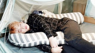 BTS Innocent and Childish Moments