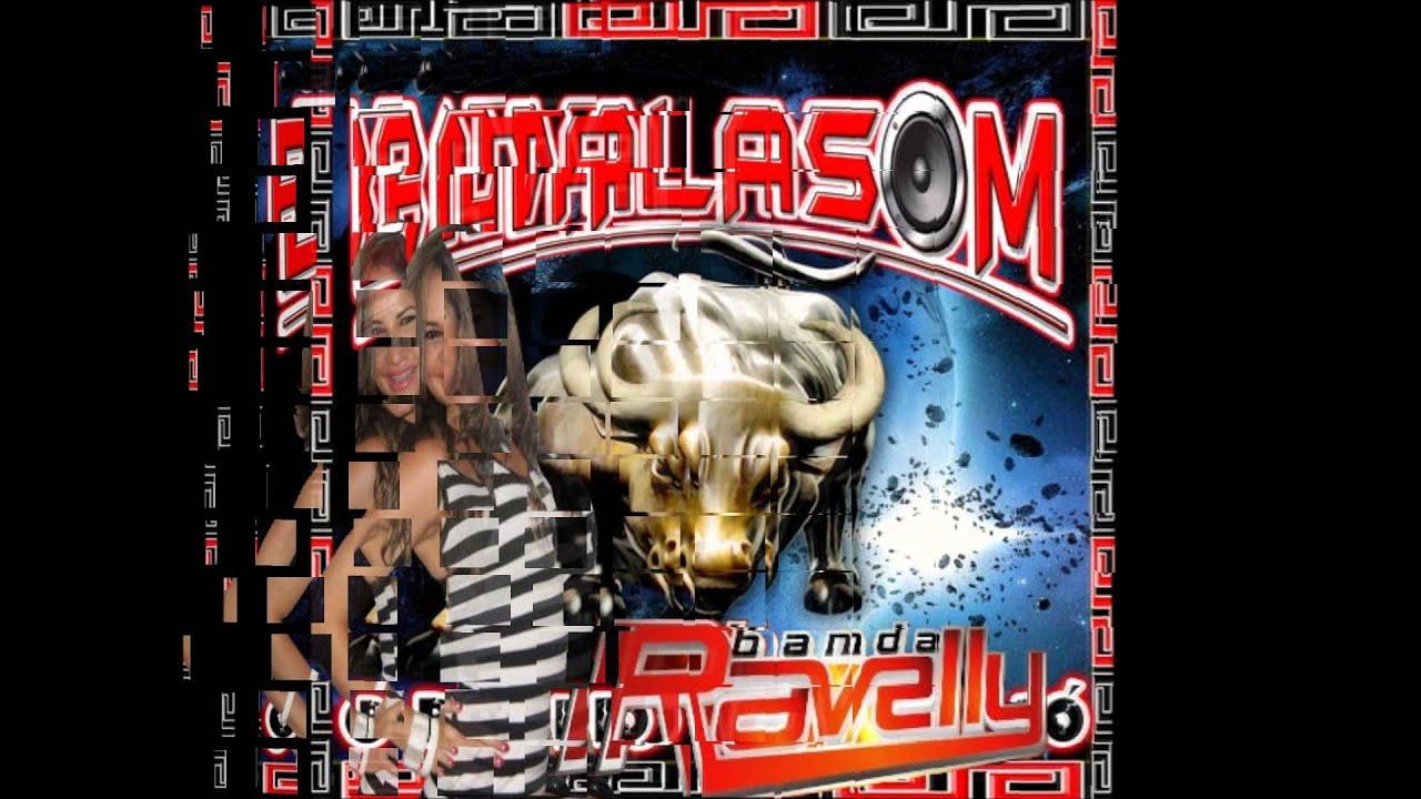 cd ao vivo do badalasom 2012