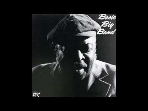COUNT BASIE - BIG BAND Full Album  GMB