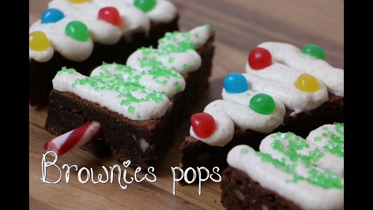 Pop Cake Moelleux