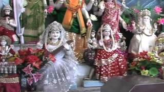 Saraswati Shloka Ya Kundendu by Vishal Khera