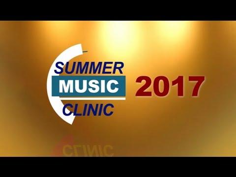2017 UCF Summer Music Clinic