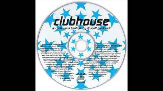 Clubhouse   A Continuous Beatmix by DJ Scott Blackwell
