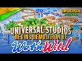 Universal Plan To Build Hotels On Old Wet n' Wild Site - Universal Studios News 06/26/2017