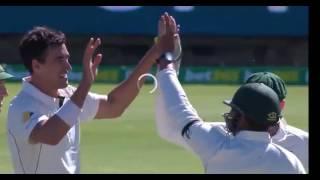 SA vs Aus 2016 | Perth | 1st Test | Day-1