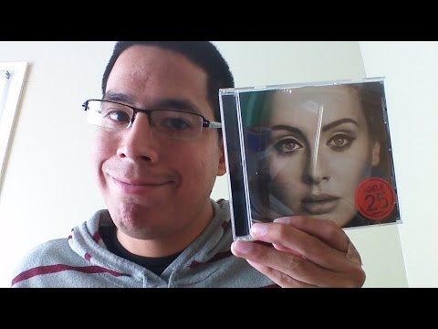 Adele: 25 (Review)