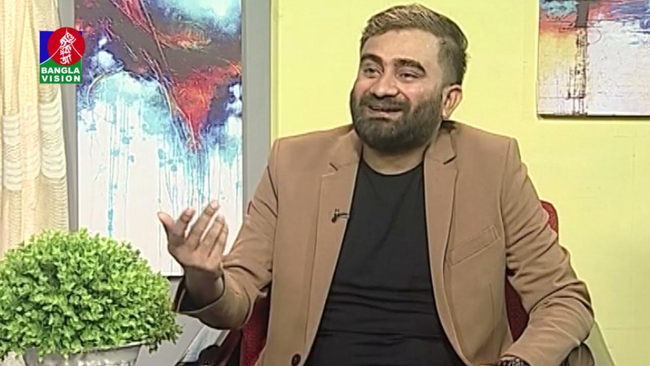 Din Protidin | Adibasi Mizan | Barish Haque | Khairul Babui | 20 July 2021 | Banglavision Program