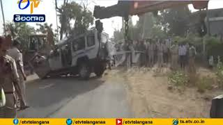 15 Killed in Road Accident | in Madhya Pradesh