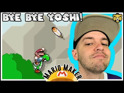 The People Asked For It! 100 man Super Expert Super Mario Maker