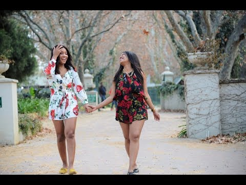 Vlog: Being Vicky And Destiny / Come to Fourways Farmers Market with us / South African YouTuber