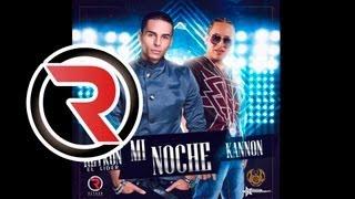 Mi Noche - Reykon Feat. Kannon ®