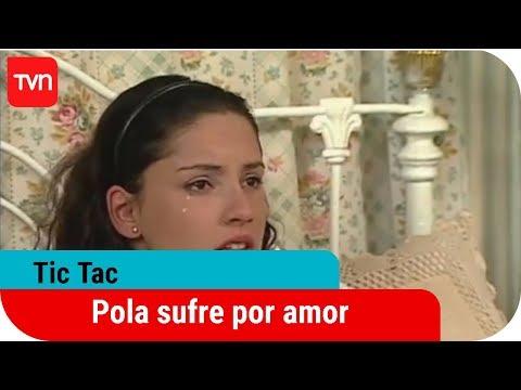 Pola sufre por amor | Tic Tac - T1E62