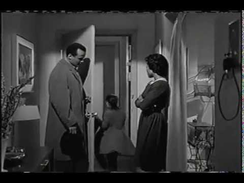 """ODDS AGAINST TOMORROW"" (1959) - PT. 1 OF 3"