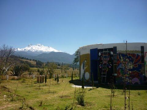 Centro Ecológico Cultural Universal Chilam Balam