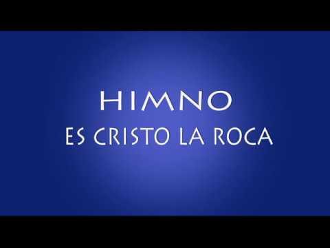 Himno, Es Cristo La Roca (Karaoke), IDMJI
