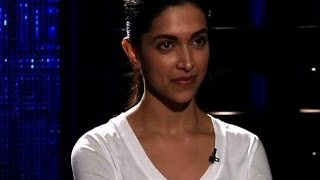 I used to cry, feel empty for weeks, says Deepika Padukone while talking about her fight a