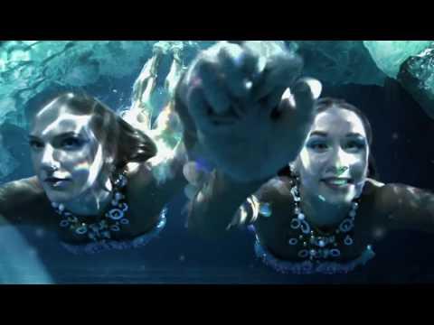 Новогоднее театрально-цирковое шоу на воде Тайна подземного моря