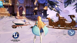 DRAGON RAJA By Tencent Android/iOS Gameplay I Official Release